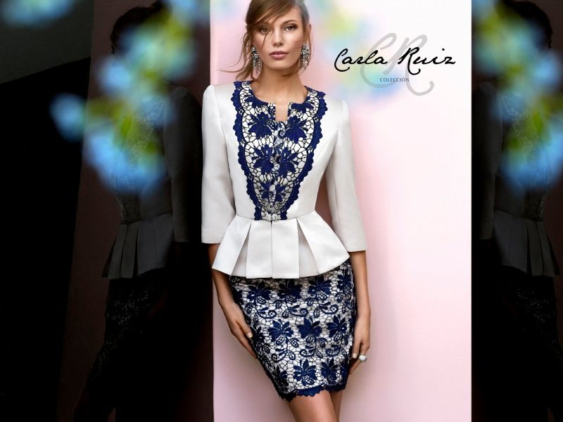 buy popular c01ec c2695 abiti cerimonia donna | Atelier Alisa King
