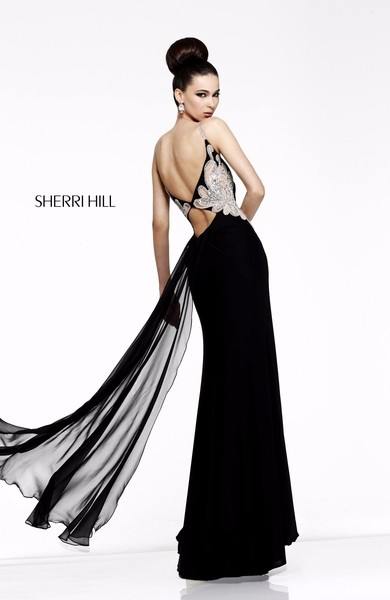 Special Sherri Hill 2016 Collections